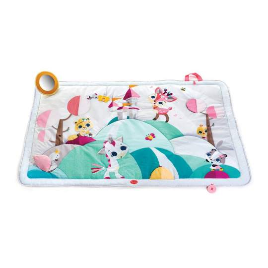 Tappeto gioco Super Mat Princess Tiny Love