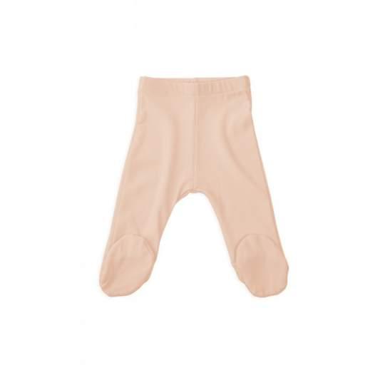 Pantaloncino Con Piedi Neonato Bamboom