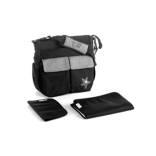 Borsa fasciatoio con accessori Mama Bag Jané