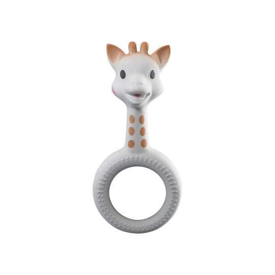 Anello Dentizione Ring Sophie La Giraffa