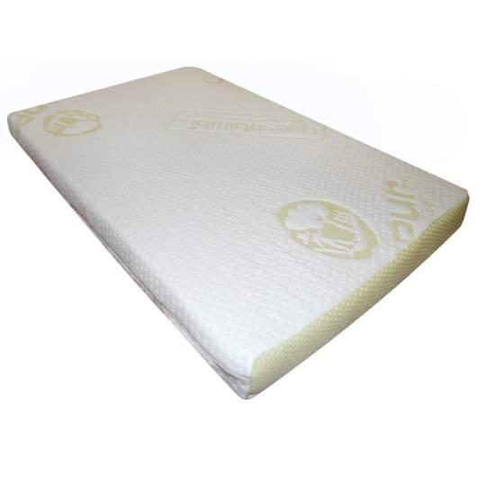 Guanciale lettino Bionatural 32 x 52 cm Questibimbi