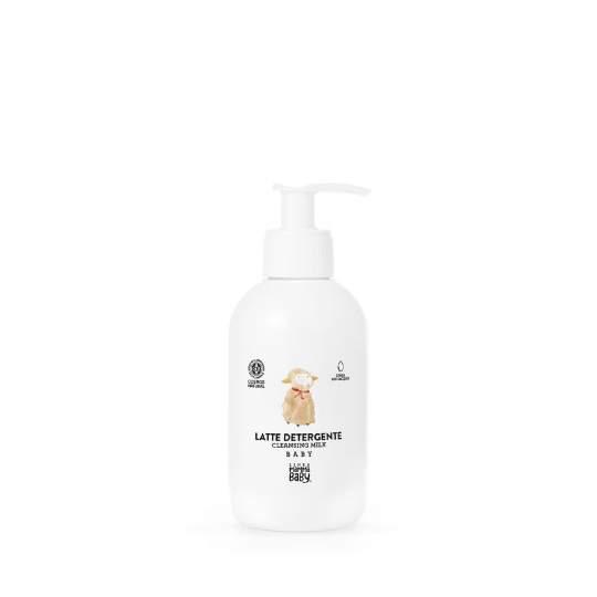 Latte Detergente Baby Linea Mamma Baby